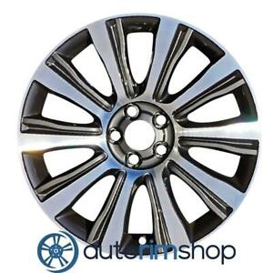 Land Rover Discovery Sport 2015 2019 19 Oem Wheel Rim Style 902