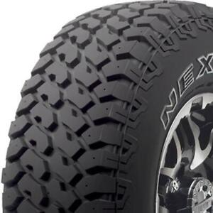 4 New Lt31x10 50r15 C Nexen Roadian Mt Mud Terrain 31x1050 15 Tires M T