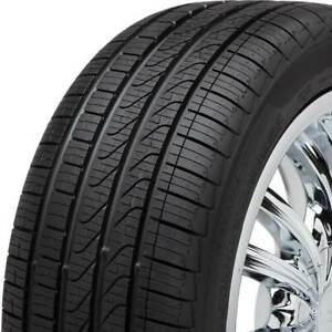 2 New 245 45r17xl 99h Pirelli Cinturato P7 All Season Plus 245 45 17 Tires