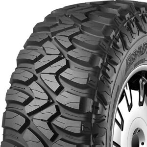 4 New Kumho Road Venture Mt71 Lt 285 75r16 Load E 10 Ply M T Mud Tires