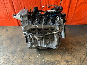Oem 2019 19 Mercedes Benz Cla 250 M270 Engine Motor Long Block 8k Miles