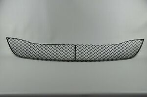 2009 2011 Bentley Continental Gt Front Bumper Lower Center Grille Oem 09 10 11