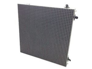 Rgb Commercial Led Display Ld p16i1r1g1b 20 20 a 40x40 120 240v Ld yph16hub a5