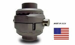 1994 2006 Jeep Dana 35 Aussie Locker 27 Spline 1 560 Hub Lunchbox