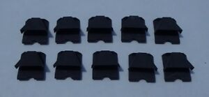 Mopar Headliner Bow Clips 1962 1974 New Set Of 10 Hlbowclips