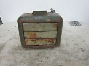 Vintage Antique Car Truck Heater Chevrolet Ford Chrysler Ratrod Hotrod Heater