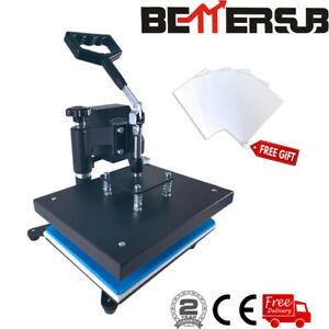 12 x9 Heat Press Transfer Swing Away 110pcs Sublimation Paper Diy T shirts Us