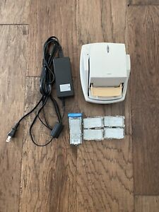 Max Co Electric Stapler Model Eh c591xa W 25 000 Staples Works Great