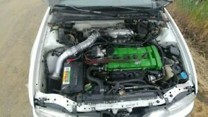 1993 Acura Integra Ls Engine Assembly B18a1