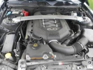 2014 Ford Mustang Gt Engine Assembly 1g397aa