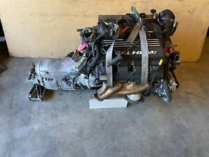 Chrysler 300c Srt 8 2012 2014 Oem Complete Swap Engine Motor Transmission 78k
