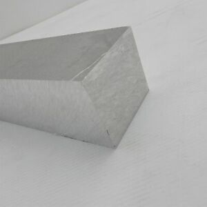 3 Thick Aluminum 6061 Plate 3 25 X 16 125 Long Sku 176284
