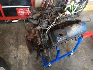 Ford Engine 1970 351c 2v 950 Obo Local Pickup Only