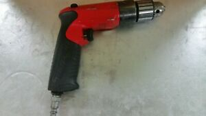 Snap On Pdr3000a 3 8 Reversible Pneumatic Drill