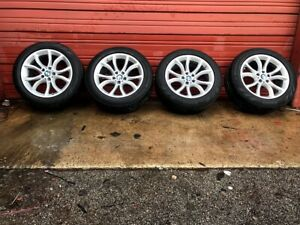 Bmw Style 594 Factory 19 Wheels And Tires