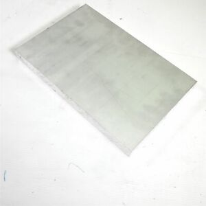 1 125 Thick 1 1 8 Aluminum 6061 Plate 9 125 X 14 625 Long Sku 176185