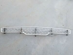 1959 Ford Car Grill Thank You