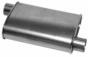 Thrush 17714 Turbo Muffler