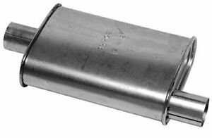 Thrush 17702 Turbo Muffler