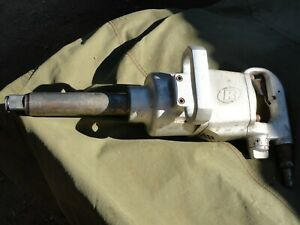 Ingersoll Rand 1 Air Impact Wrench 8 Anvil Low Use Great Shape Fast Shipping