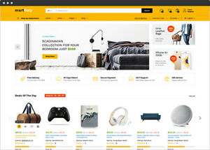 Ecommerce Wordpress Website With Free Domain Sell Digital Products
