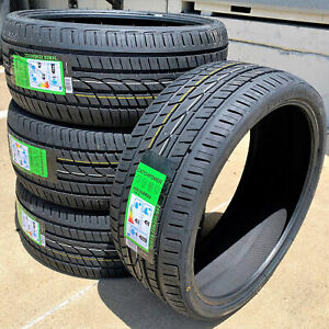 4 Lanvigator Catchpower 255 30r22 Zr 95w Xl A s Performance All Season Tires