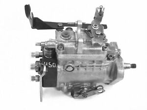 Vw Diesel Rebuilt Injector Pump 1 6 Jetta Rabbit Dasher 1 5 Injection