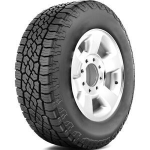 4 New Mastercraft Courser Axt2 Lt 285 75r16 Load E 10 Ply A t All Terrain Tires