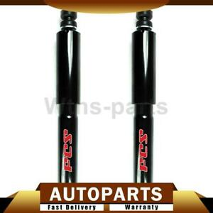 2 Focus Auto Parts Front Shock Absorber For Ford E 150 Club Wagon 2003 2005