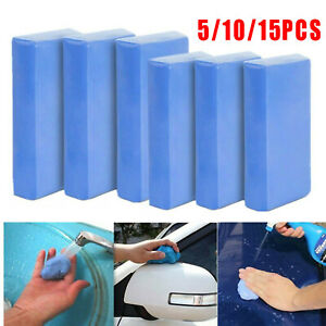 Wholesale Magic Clay Bar Car Truck Cleaning Remove Marks Detailing Wash Cleaner