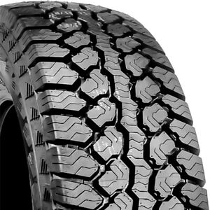 4 New Mastercraft Wildcat A T2 Lt 265 75r16 Load E 10 Ply At All Terrain Tires