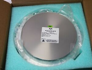 Materion Titanium Sputtering Target 12 73 X 1 9 Purity 99 New 3646
