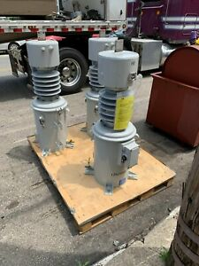 Brand New Pof 200 Transformers Pad mount Sd And Dry Type Sd