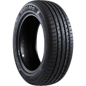 Cosmo Tigertail 275 40zr20 106y Xl A s High Performance Tire