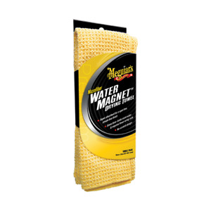 Meguiar S Water Magnet Microfiber Drying Towel