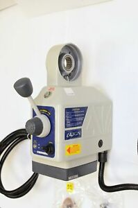 Align Power Feed For Y axis Ce 500py