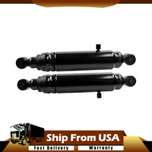 Monroe Rear Load Leveling Max Air Shock Absorber Kit Pair Lh Rh For Truck Wn