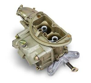 Holley 500 Cfm Factory Muscle Car Replacement Carburetor 0 4672