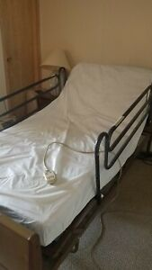 Invacare Electric Home Hospital Bed Local Pickup Only In Quartzsite Az