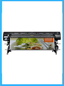 Hp Latex 280 L28500 104 Printer Plotter Giant Signs Banners Wideimagesolutions