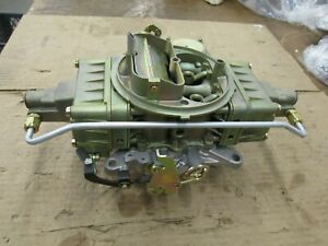 Rare Holley 1964 5 Ford 427 Hi Perf Cobra Carburetor C4af 9510 da 2919 R2919 421