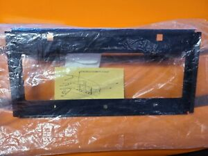 Brand New Oem 2003 2010 Dodge Viper Front License Plate Bracket 05029222aa