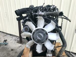 1995 2001 Mitsubishi Montero Sport 3 0 L Engine Assembly Oem
