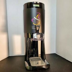 Fetco Thermal Coffee Dispenser 1 Gal W Stand 99025 L3d 10 Counter Table Top