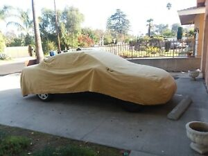 Cover Craft Car Cover Evolution 3 Fabric Made By Kimberly Clark Made In The Usa