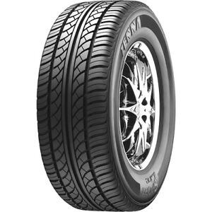 4 New Zenna Sport Line 175 70r13 82t A S All Season Tires