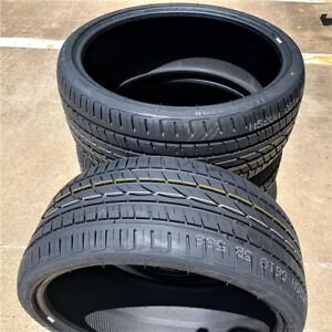 4 Lanvigator Catchpower 245 30r22 Zr 92w Xl A s Performance All Season Tires