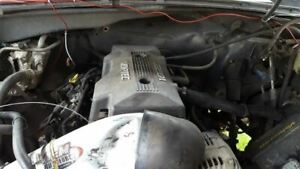 Engine Motor Lq4 6 0l Vin U Hot Rod Ls Chevy Swap W Wiring Ecm Accessories