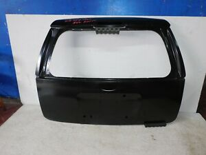 2008 2009 2010 2011 2012 2013 2014 Ford Expedition Aluminum Lift Gate Oem