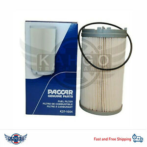 Paccar Fuel Filter With Water Separator K37 1004